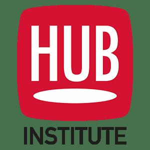 logo hub institute